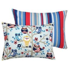 Wise Guys Pillow Boys room