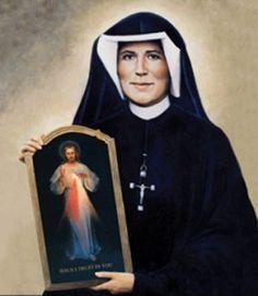 "Miséricorde Divine, ""j'ai confiance en toi"" - prière de Sainte Faustine - 29 Mars 2016 - taparoleestuntresor.over-blog.com"