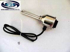 12 Volt 600 watt heating element with Adjustable Themostat