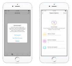 Tecnologia: #Instagram #introduce il #servizio per prevenire i suicidi degli adolescenti (link: http://ift.tt/2dqnr0g )