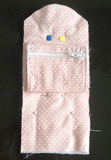 Como fazer uma mini carteira