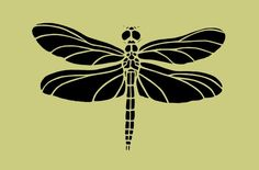 Hey, I found this really awesome Etsy listing at http://www.etsy.com/listing/110453960/dragonfly-stencil-no-119