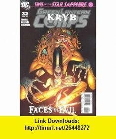 Green Lantern Corps #32 Peter J. Tomasi ,   ,  , ASIN: B001PBLUT8 , tutorials , pdf , ebook , torrent , downloads , rapidshare , filesonic , hotfile , megaupload , fileserve