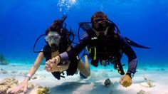 Scuba Diving, Simply Awesome!
