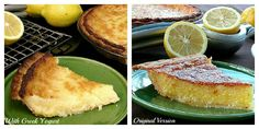 Tooth - Pies on Pinterest | Buttermilk Pie, Key Lime Pie and Pies