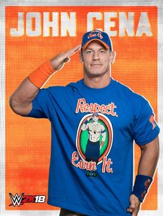 The official home of the latest WWE news, results and events. Get breaking news, photos, and video of your favorite WWE Superstars. Wwe The Shield 2017, John Cena Pictures, Jone Cena, Cena Wwe, Catch, Wrestling Superstars, Wwe Champions, Wwe Wallpapers, Nhl Jerseys