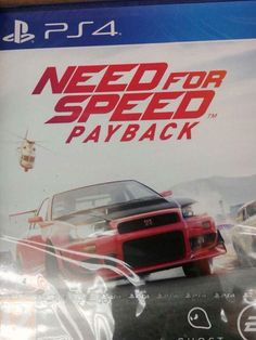 Need for Speed Payback - Ps4 Game Rs 5800/= Shop now: www.games4u.pk/... Or Call | Sms | Whatsapp: 0323-2935566 #fashion #style #stylish #love #me #cute #photooftheday #nails #hair #beauty #beautiful #design #model #dress #shoes #heels #styles #outfit #purse #jewelry #shopping #glam #cheerfriends #bestfriends #cheer #friends #indianapolis #cheerleader #allstarcheer #cheercomp #sale #shop #onlineshopping #dance #cheers #cheerislife #beautyproducts #hairgoals #pink #hotpink #sparkle #heart #hairspray #hairstyles #beautifulpeople #socute #lovethem #fashionista #tagsforlikes #instagood #instafashion #pretty #girly #girl #girls #eyes #skirt #shoppingwhen #winter #nomakeup #winterwear #hijabwear #hijabista #bestfriend #qualitytime #fashiongram #thequeen #goshopping #wishlist #special #london #oxfordstreet #foodheaven #vegan #smoothiebowl #avocadotoast #schmuck #schmuckdesign #shoppingday #unterwegs #french #sud #toulon #stradivarius #weekend #relax #new #likeforfollow #party #fashionfix #nice #black #fringe #lookbook #newin #niceday #lace #ombre #shirt #inspiration #ootn #holiday #likeforlike #mood #nude #dark #lips #blonde #my #favourite #sweater #saturday #paris #ilesaintlouis #pantheon #sun #sunset #cold #dusk #evening #architecture #walk #instadaily #instalike #like4like #life #art #clutch #stylishwomen #fashionblogger #fashionblog #instastyle #nigerianfashionblogger #instatags4likes #shoppingchanel #luxe #valentino #chanel #gucci #dior #dolcegabbana #prada #louisvuitton #outlet #питер #москва #краснодар #сумки #одежда #обувь #копиисумок #бренды #копиибрендов #копии #женскаяодежда #шоурум #margarita #margaritaville #destinyusa #syracuse #mall #outandabout #girlsday #mango #fruit #drinks #yum #lunchthis #mummysboy #retailtherapy #jewlery #madeinitaly #coronadelmar #beverlyhills #menswear #mensfashion #sister #danse #artiste #dj #musique #soirée #beaute #mode #makeup #tournage #clip #chill #mannequin #figurante #casting #selfie #curvygirl #curlyhair #curvy #sport #twerk