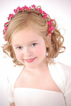 Be Creative with Your Little Girl Hairstyles: Short Pageant Hairstyles For Little Girls Hipsterwall ~ frauenfrisur.com Hairstyles Inspiration