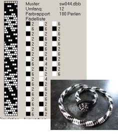 Схемы для вязания турецких жгутов. Комментарии : 12 around