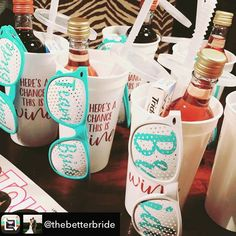 Repost of our #stadiumcups from @thebetterbride - Our Charlottesville #bachelorette recap is on the blog! From winery tours and unicorn floats and $2 pint mimosas, read why #Charlottesville is the spot for your next bachelorette party. #thebetterbride #linkinbio