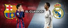 #ElClasicoMiami - #Barcelona & #RealMadrid will do battle in #Miami on July 29 during the 2017 edition of the #InternationalChampionsLeague. http://www.gosoccertube.com/el-clasico-miami-barcelona-vs-real-madrid/