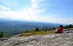 Things To Do in Stowe Vermont - Mount Mansfield Toll Road http://travelexperta.com/2015/09/mount-mansfield-toll-road-stowe-vermont.html