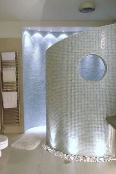 Beautiful Shower