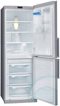 305l lg fridge gc305ps 782