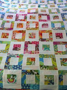 Amy Butler fabric. by sandyO5, via Flickr