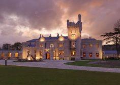 Lough Eske Castle - County Donegal, Ireland