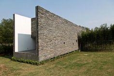 Nanjing House by David Adjaye Associates