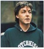 "Paul McCartney (""casual"")"