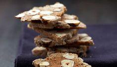 Tynde italienske nøddekager – Biscotti i Sartorelli | Helt fantastiske småkager! Nye, men sikre på mit julerepertoire.