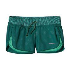 Patagonia Women\'s Strider Shorts - 3 1\/4\