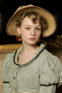 Carey Mulligan as Isabella Thorpe in Northanger Abbey (TV Movie, 2007)