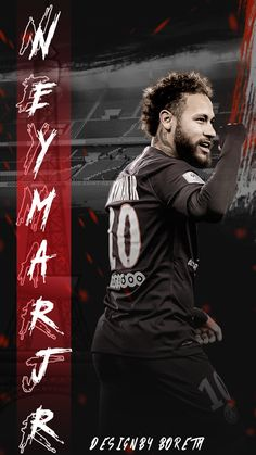 Neymar Psg, Best Football Players, Sports Graphics, Custom Trucks, Vespa, My World, Brazil, Champion, Soccer