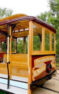 Cable Car - 3rd Sunday @ Old Poway Park | Poway | California | United States Poway California, Devon, Exploring, San Diego, Gazebo, Homeschool, Cable, Sunday, United States
