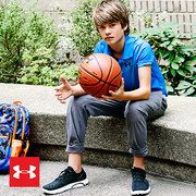 Take a look at the Under Armour | Boys event on #zulily today!