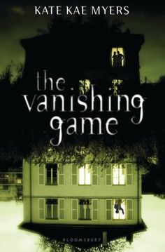 Highly recommended!!! If you read Loud Awake and lost by Adele Griffin, then you'll love this one . If you haven't read The vanishing games first !!!! Vary important.