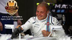 Berita Olah Raga: Williams Buka Peluang Lepas Bottas ke Mercedes, As...