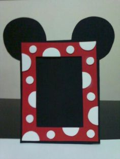 Para decoración del cumple Mickey Craft, Mickey Mouse Crafts, Fiesta Mickey Mouse, Mickey Mouse Baby Shower, Cool Paper Crafts, Foam Crafts, Preschool Crafts, Easy Crafts To Make, Diy And Crafts