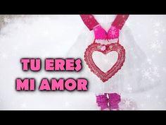 HOLA MI AMOR BUENOS DÍAS  ☼ Saludo de Buen Día para mi novia ♥ novio ♥ - YouTube