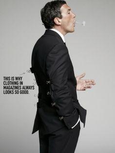 Magazines Lie