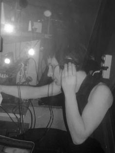 STIGMATA @ Black Hole (2007)