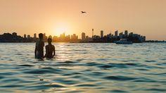 Tourism Australia and Chris Hemsworth [Full version]