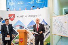 Consiliul Judetean aloca peste 100 milioane de lei pentru asfaltari in urmatorii doi ani Desktop Screenshot