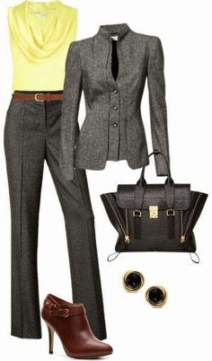 Stylish Blazer Outfit Ideas to Copy Now Stylish Blazer Outfit Ideas to Copy Now,My Style Stylish Blazer Outfit Ideas to Copy Now Related winter outfits for the university -. Business Fashion, Business Outfits, Business Attire, Office Fashion, Work Fashion, Business Casual, Fall Fashion, Corporate Outfits, Business Formal