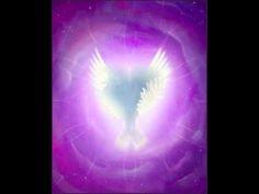 ♥ Les Etres de Lumière / Musique: Sous les Ailes des Anges - Michel Pépé ♥ - YouTube