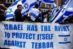 """This is becoming a frightening situation!!!  Palestinian's have rights also. I don't mean Hamas but the hard working individuals who want the freedom to exist and are caught in the middle. """"There will be Blood"""". Pray for peace"""