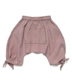 EMILE ET IDA   Harem Trousers