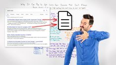 Contrary to popular opinion, high ranking pages aren't always the best targets for link building. This Whiteboard Friday delves into the pros and cons of targeting top ranking sites for links, and why you should consider a link intersect strategy, targeting sites that rank for broader topics, and earning links from publications ranking beyond page 1 of the SERPs.