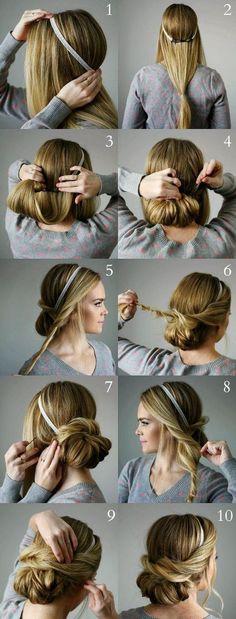 19 Peinados trendy que necesitas para graduarte con estilo