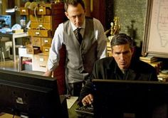 TV: New fall shows - Person of Interest