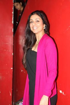 Tabu at Race 2 Special Screening.