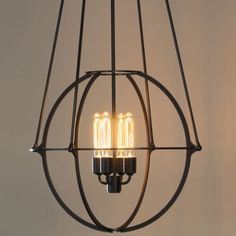 Cosmo Pendant by Boyd Lighting