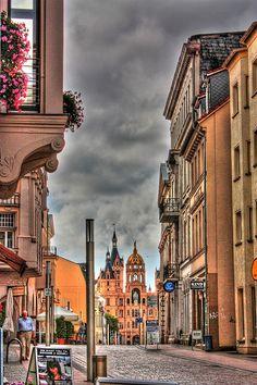 Schwerin - Mecklenburg-Vorpommern - Germany (von saturn ♄)