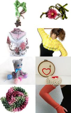 --Pinned with TreasuryPin.com Crochet Hats, Etsy, Accessories, Collection, Knitting Hats
