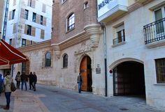 Albergue de peregrinos municipal Casa del Cubo, #Burgos #CaminodeSantiago