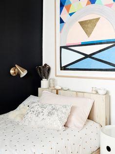 5a4a8ef738e4d5 89 meilleures images du tableau - Inspirations Chambres - en 2019 ...