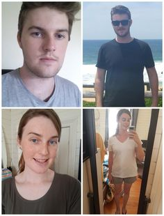 MTF - Top: pre-everything. Transgender Tips, Male To Female Transgender, Male To Female Transition, Mtf Transition, Transgender Before And After, Mtf Hrt, Male To Female Transformation, Brave Women, New Girl